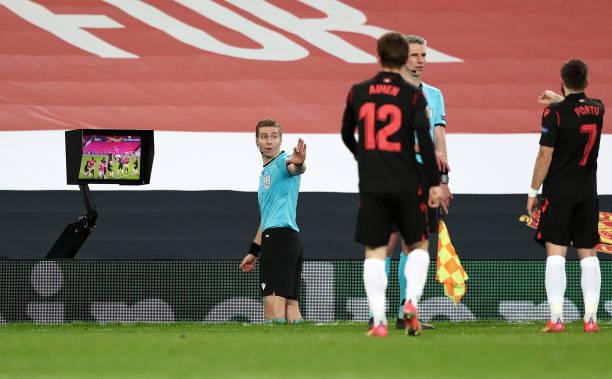 Manchester United vs Real Sociedad