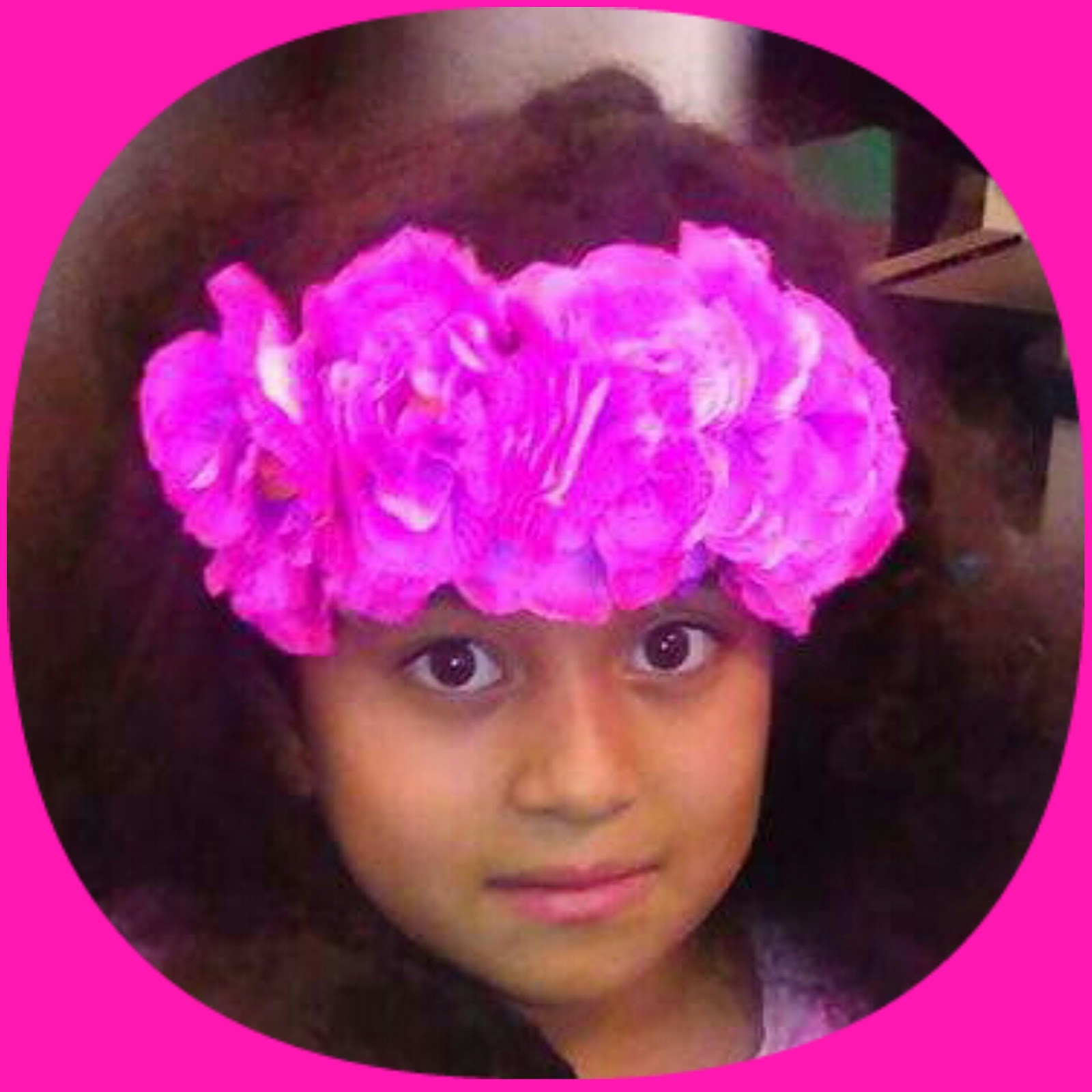 hawaiian princess  La Princesa Bohemian Babushkka's Granddaughter