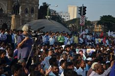Justice for Rohith-Joint Action Commitee Mumbai's photo.