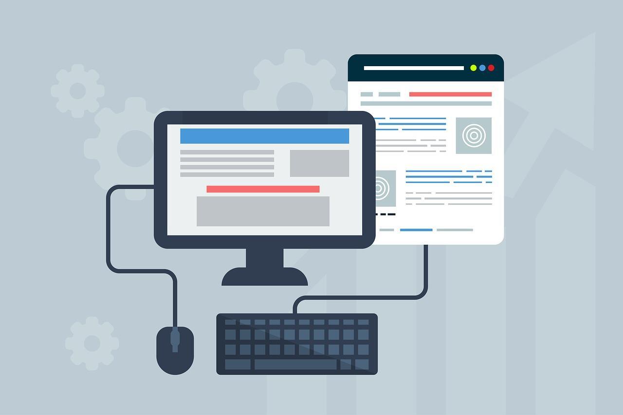 Cơ sở nào sở hữu dịch vụ thiết kế web ấn tượng?