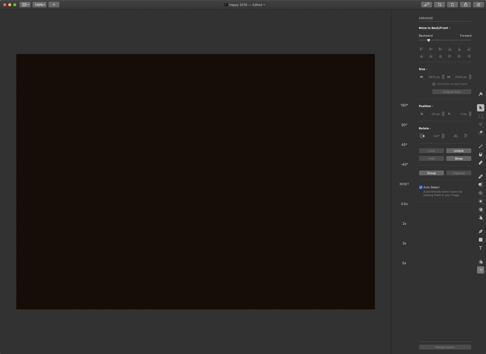 Pixelmator Pro Tutorial - Dramatic Eclipse Effect