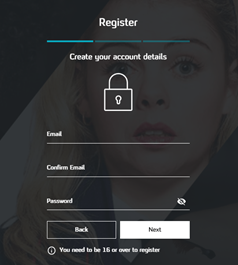What is a Registration Wall? - Definition, Examples and Best Practices.