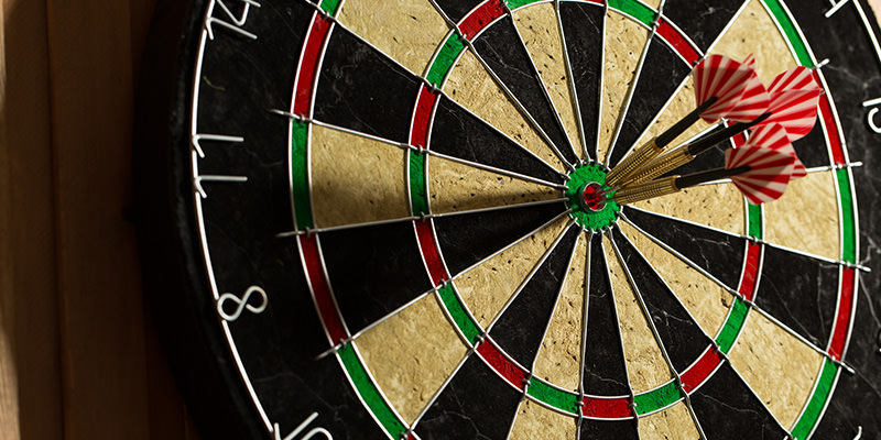 how to pick the best dart cases