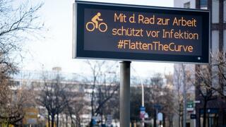 Mit dem Rad zur Arbeit: Der Weg ist die Erholung - Sport ...