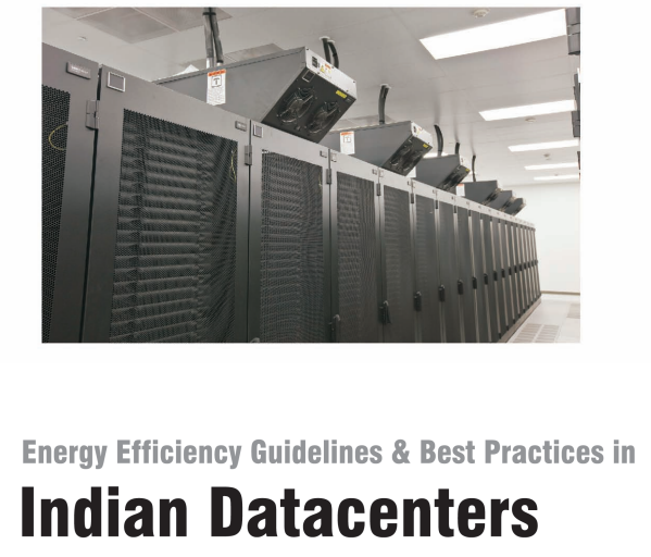 Indian Datacenters
