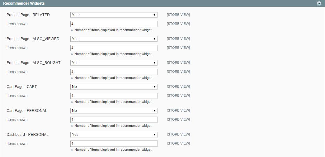 MacOS:Users:ilia:Work:Tagesjump:margo:modules:doc:screenshoot:emarsys_4_widgets.png