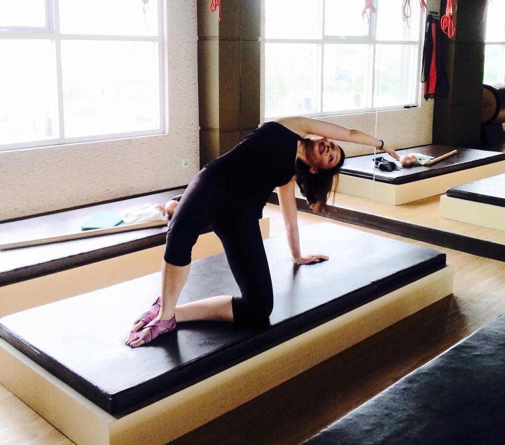Pilates @ Kemang