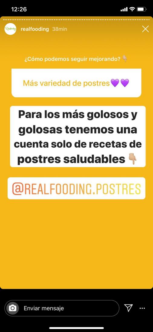 ideas para instagram stories