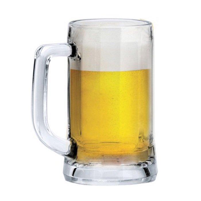Làm trắng da mặt cấp tốc hiệu quả với bia