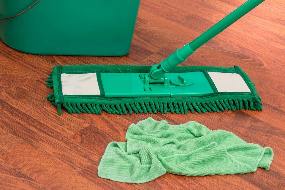 DIY Cleaning