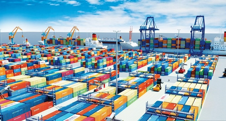 Hạ tầng yếu kém dẫn đến hiệu quả logistics không cao
