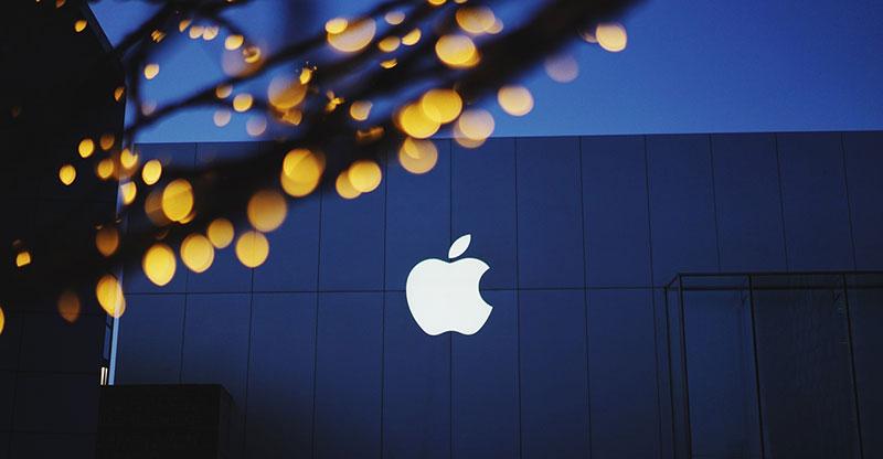 Есть ли лимит для роста акций Apple