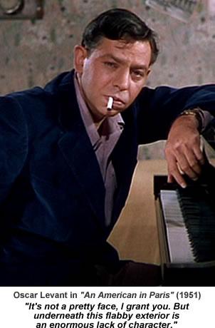 Oscar Levant 1951.