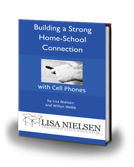 Building a Strong Home-School Connection with Cell Phones