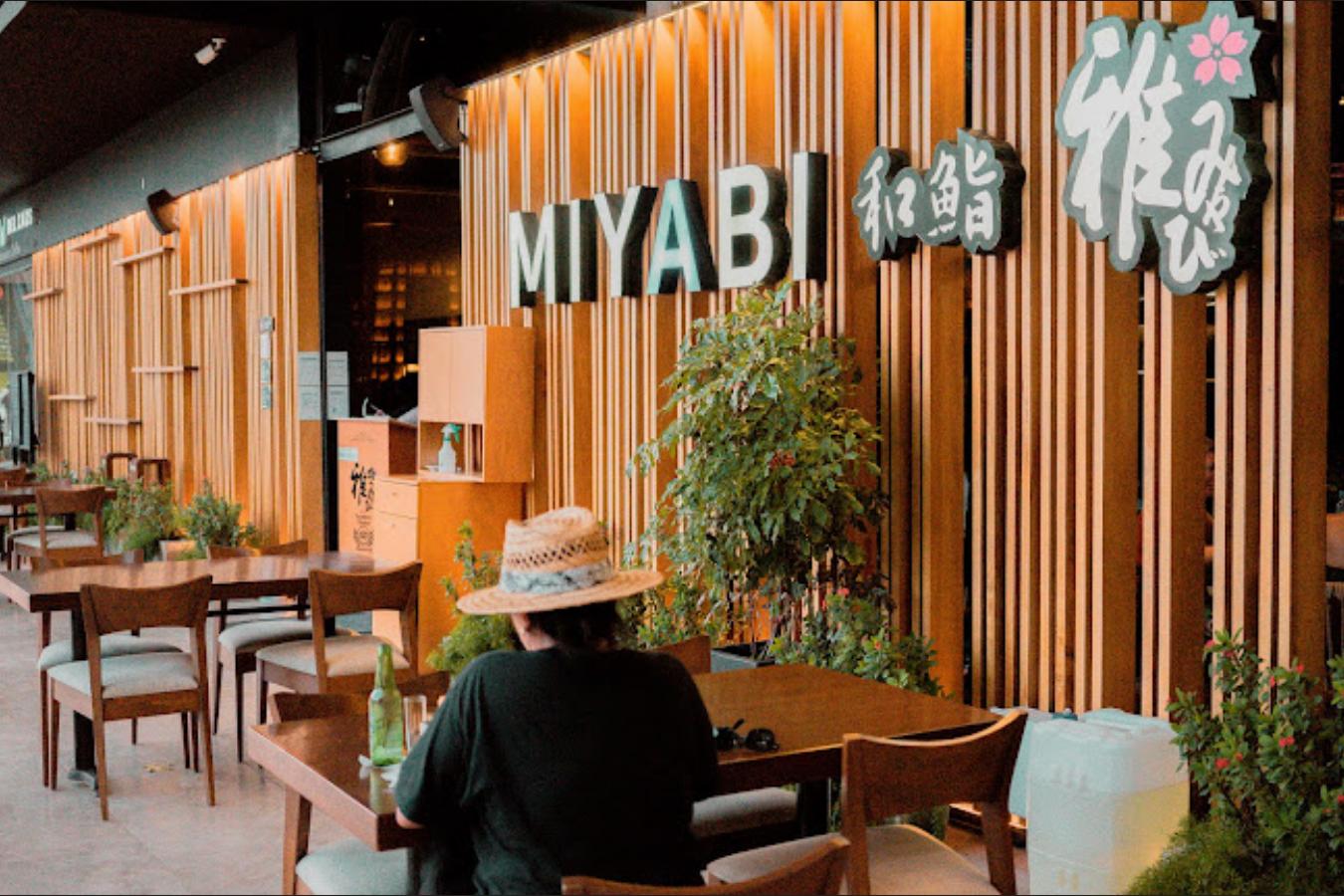 restaurantes japoneses miyabi