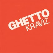 Ghetto Kraviz (Original Mix)