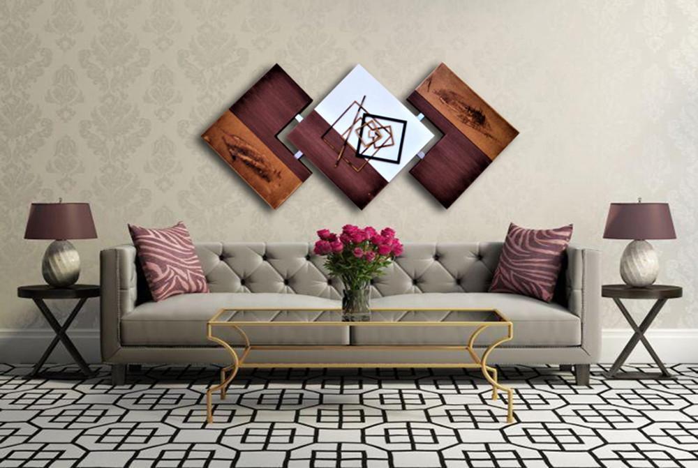 decoração da casa quadro