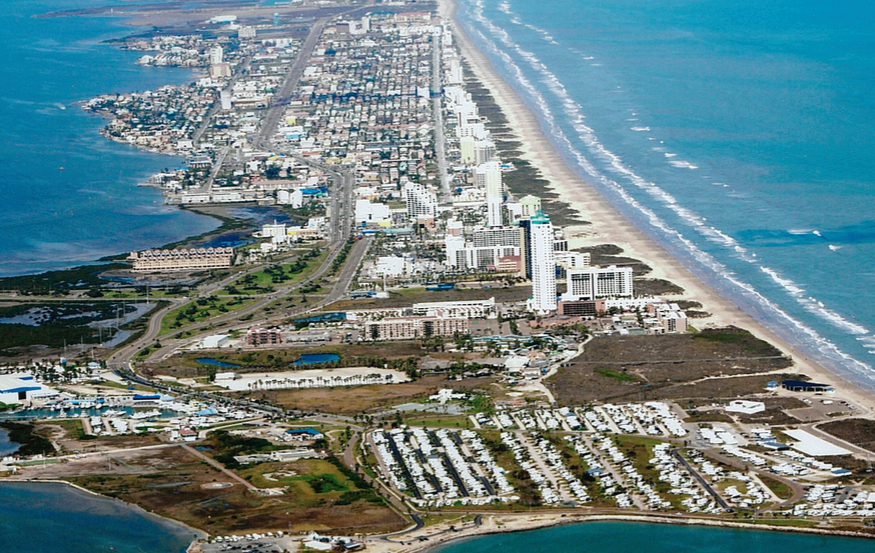 Rv Resorts In South Padre Island Texas