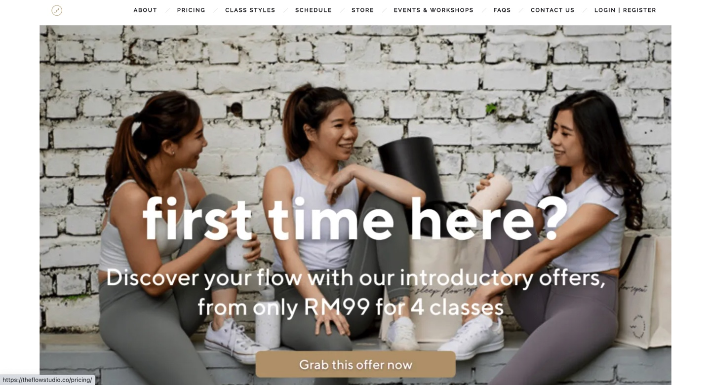 Fitness Studio Malaysia