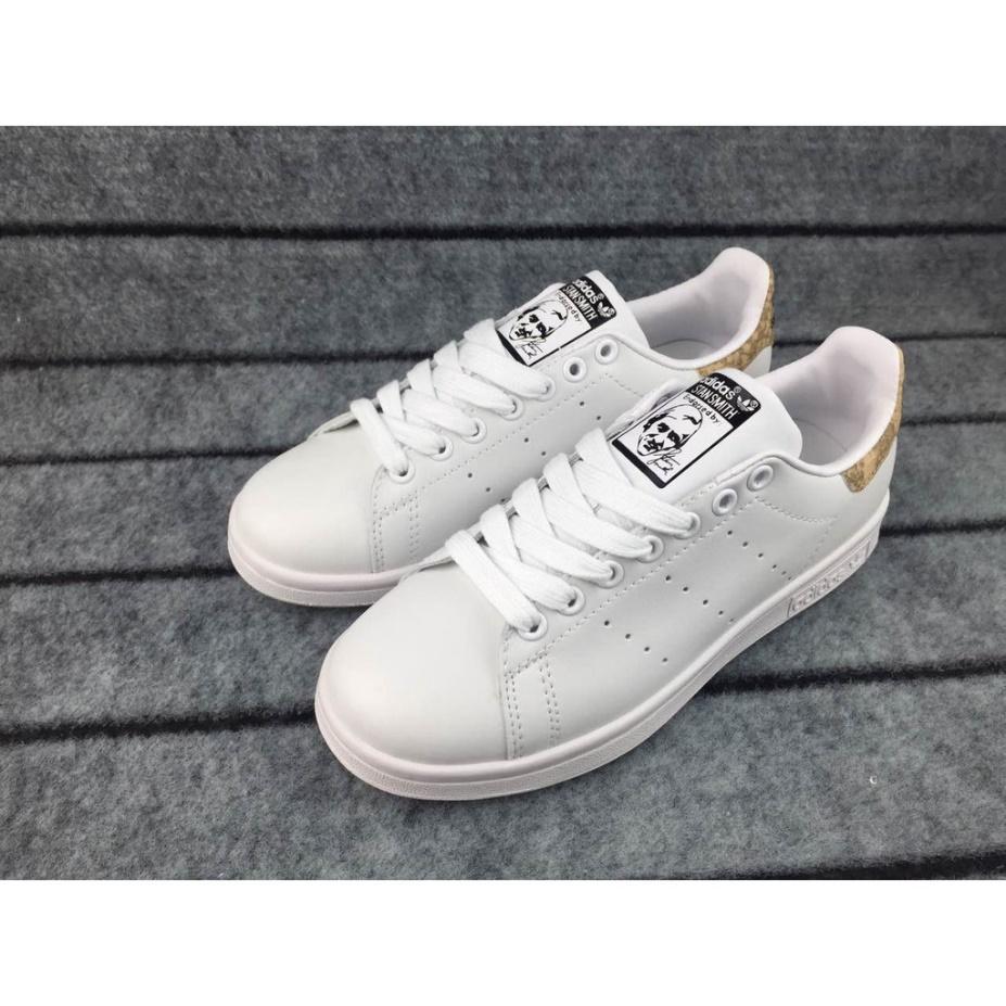Giày sneaker Authentic Adidas Stan Smith da