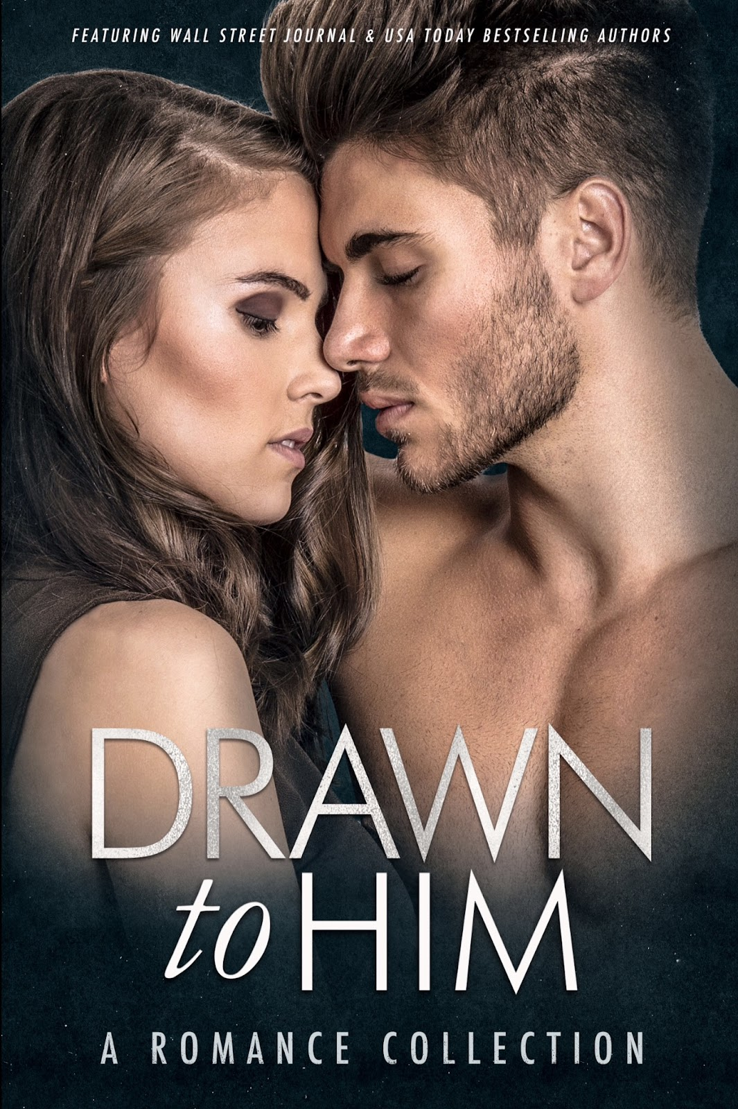[Review] DRAWN TO HIM: A ROMANCE COLLECTION @KristiWebster @klkreig @AZavarellibooks @jadewestauthor @MNeverAuthor @lj_shen @willowwintersbb  @authorstarling #excerpt