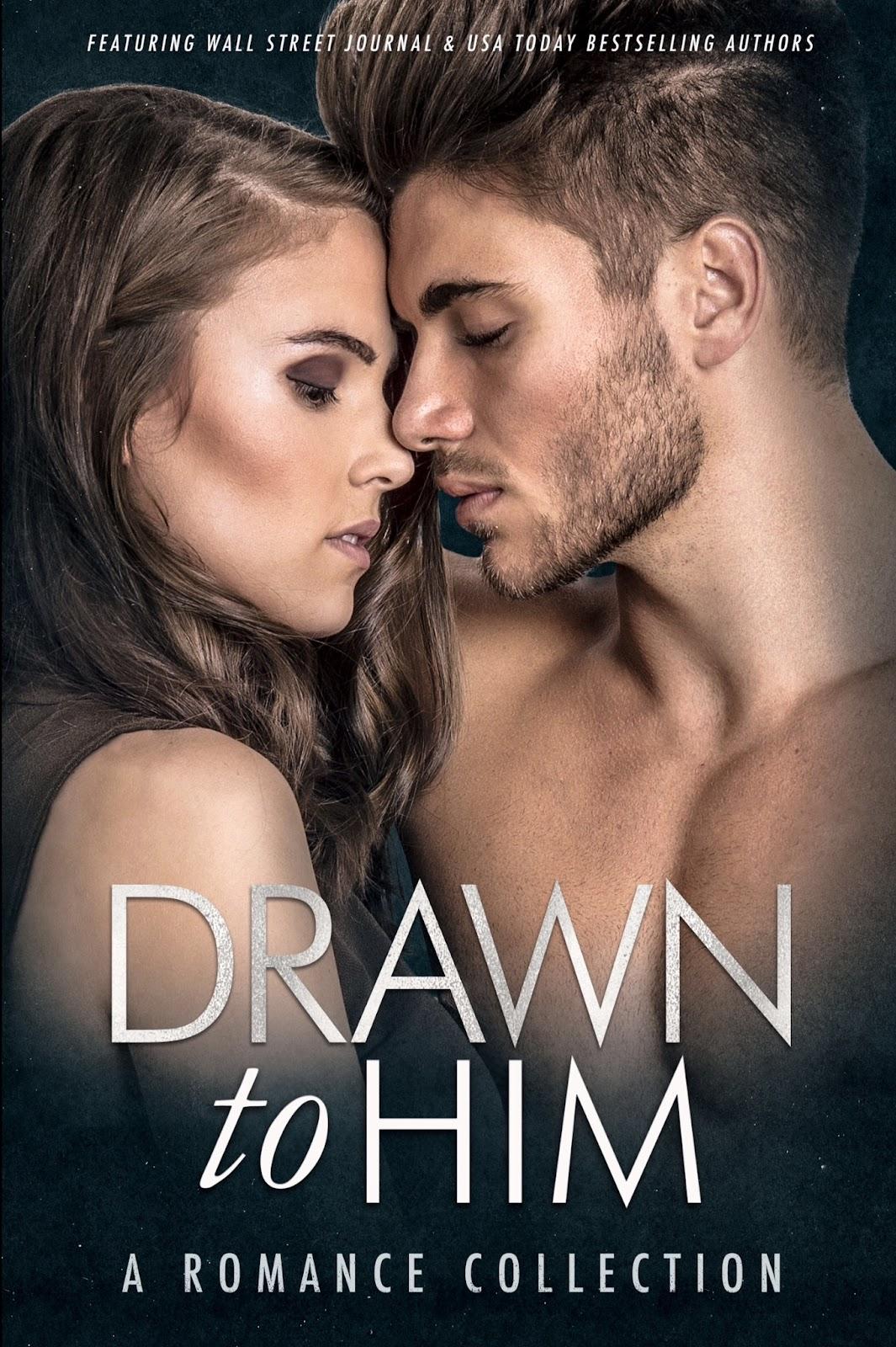 [Review] DRAWN TO HIM: A ROMANCE COLLECTION @KristiWebster @klkreig @AZavarellibooks @jadewestauthor @MNeverAuthor @lj_shen @willowwintersbb  @authorstarling #excerpt