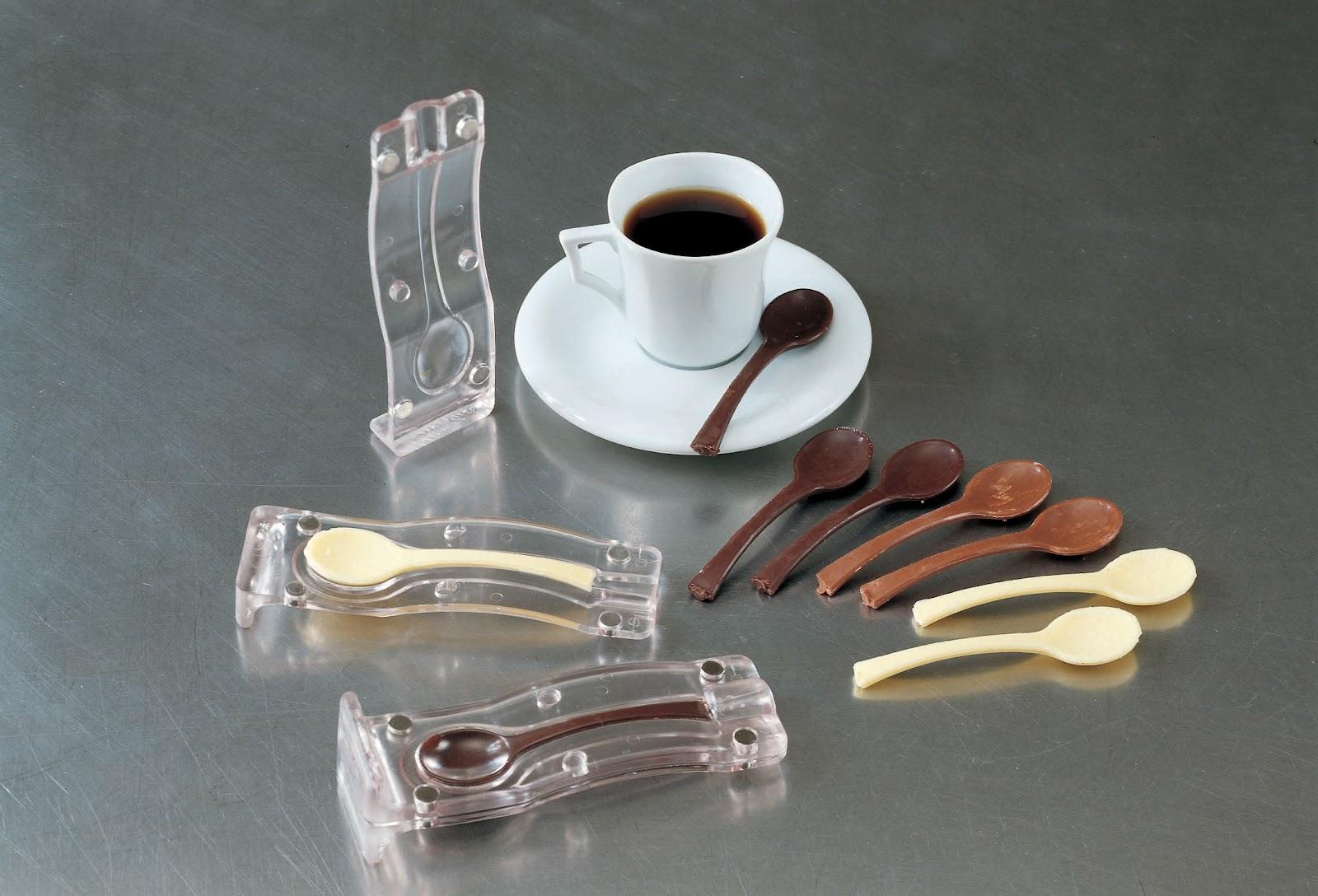 Формочки из шоколада своими руками фото 401