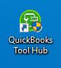 Quickbooks tool hub icon