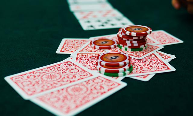 onlie casino game
