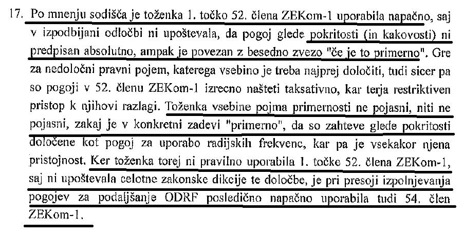 D:\My documents\01.18_Clanki_2016\83.00_Upravno sodisce nezakonuito krcenje\19.00_AKOS__Upravno sodisce\Tozenka napacno uporabila Zekom.png