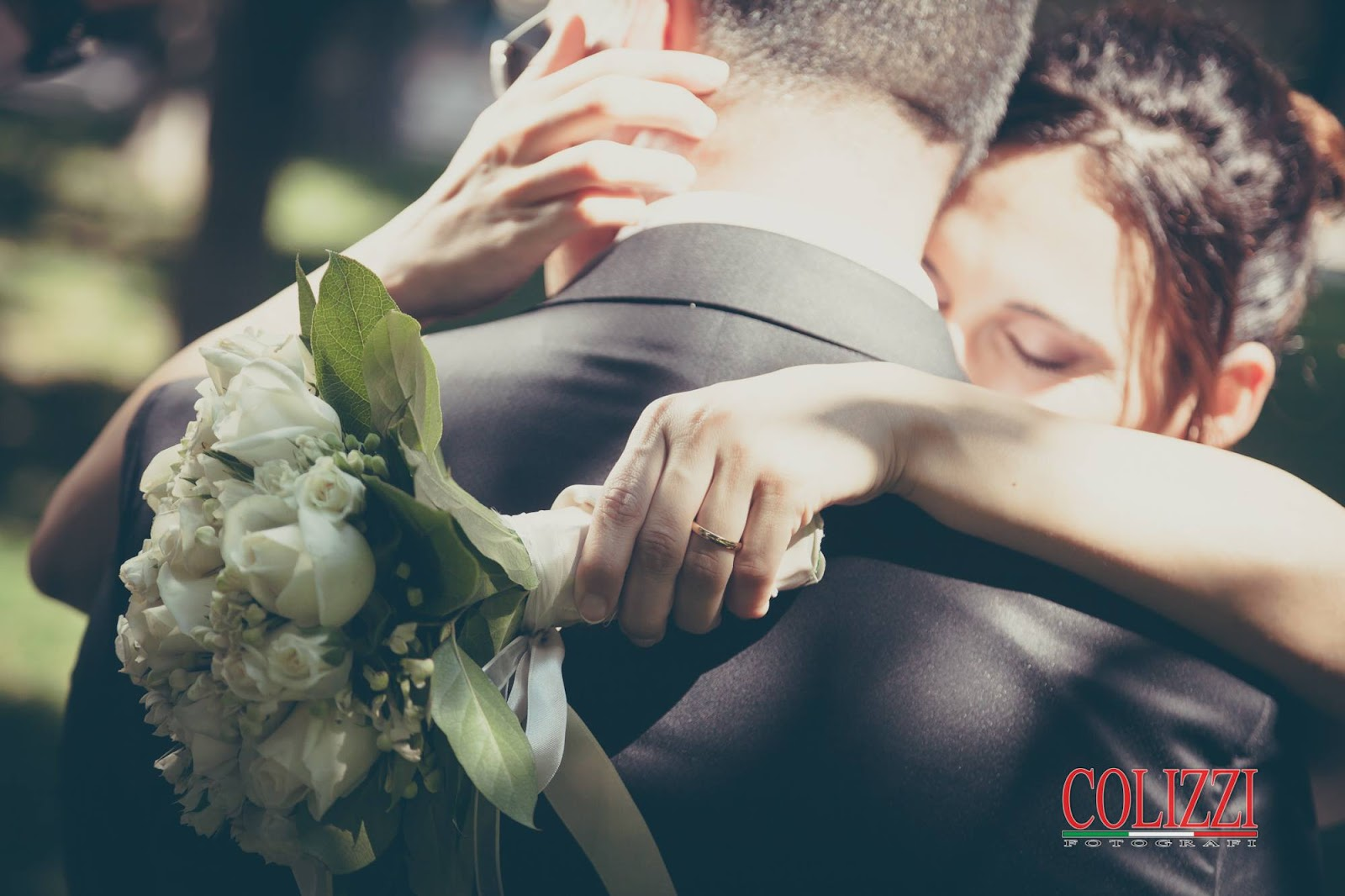 Bouquet Matrimonio Roma