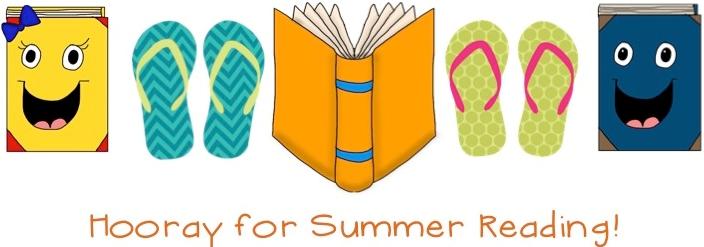 hooray for summer reading