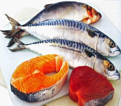 kebaikan omega 3