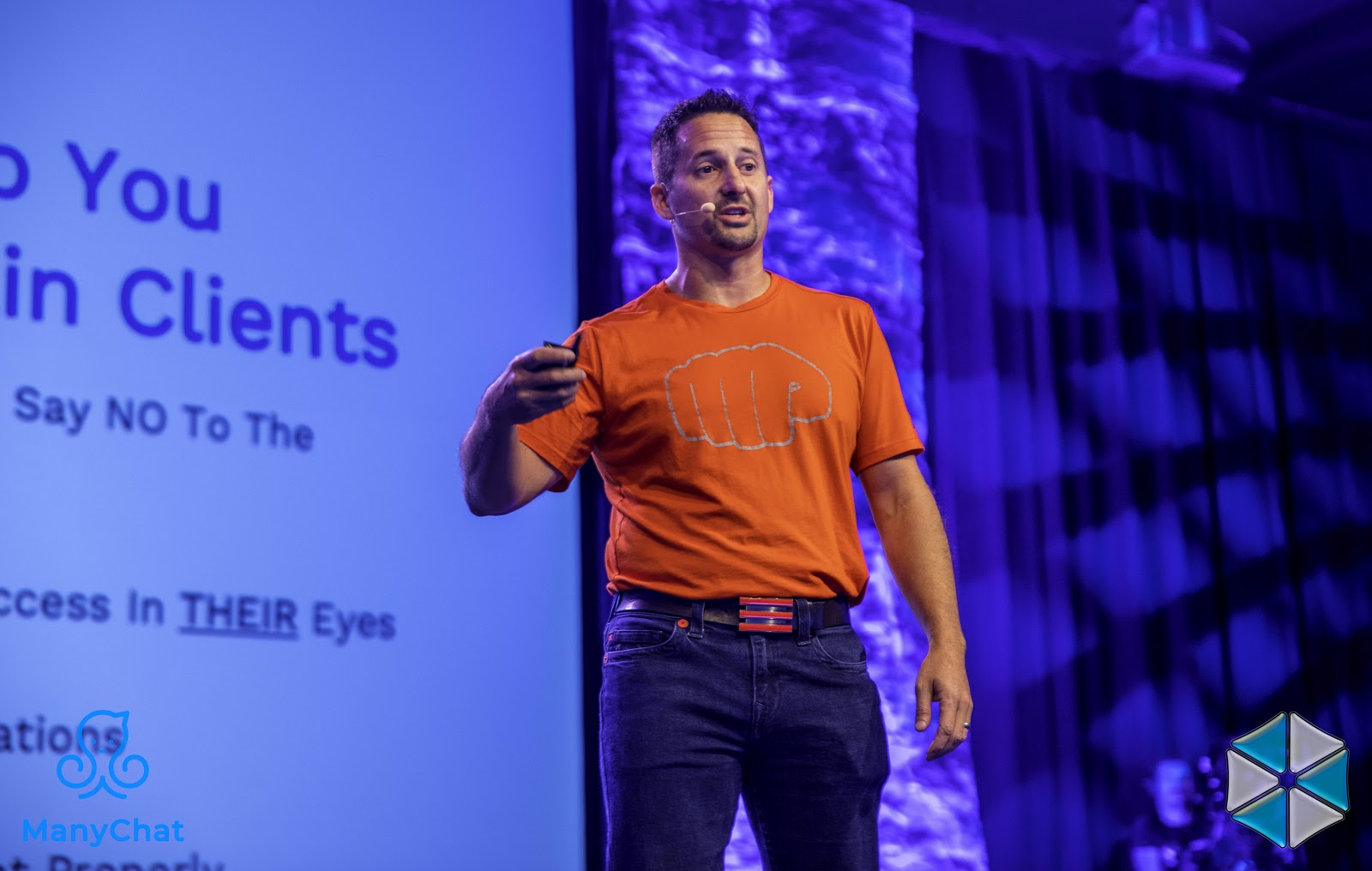 Matt Plapp Speaking at Conversations | Conversations 2019: Everything You Need To Know About Agency Day
