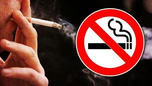 Không sử dụng thuốc lá - Giảm nguy cơ mắc cao huyết áp