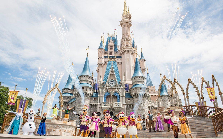 Image result for Disney World