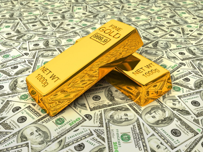 Gold as insurance against hyperinflation and driver of economic growth