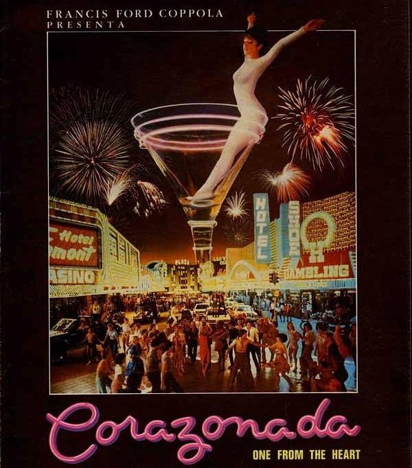 Corazonada (1982, Francis Ford Coppola)