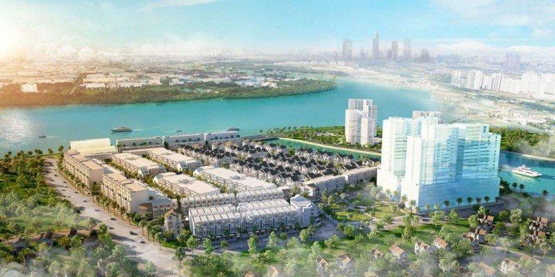 Những cầu tìm đến những dự án bất động sản chất lượng ngày càng cao