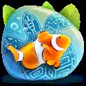 Ocean Aquarium 3D: Turtle Isle apk