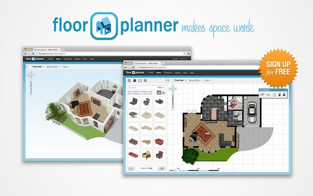 how to delete a floor plan on floorplanner.com