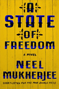 Cover of A State of Freedom