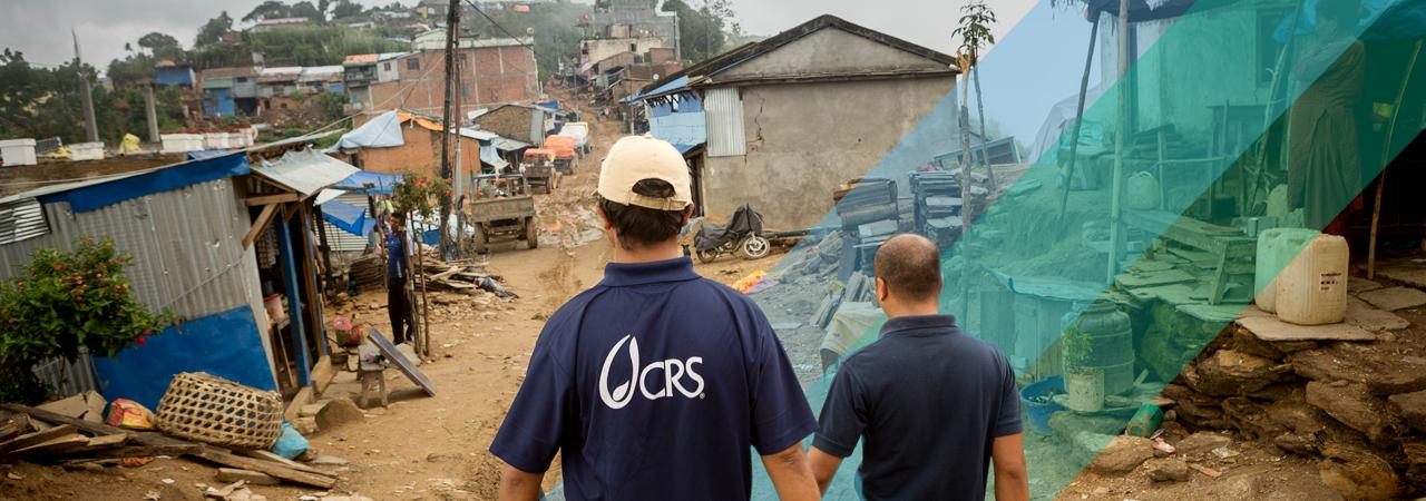 About Catholic Relief Services | CRS