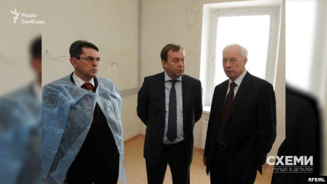 Ілля Ємець – професор-кардіохірург, який раніше півроку працював міністром охорони здоров'я в уряді Миколи Азарова часів Януковича