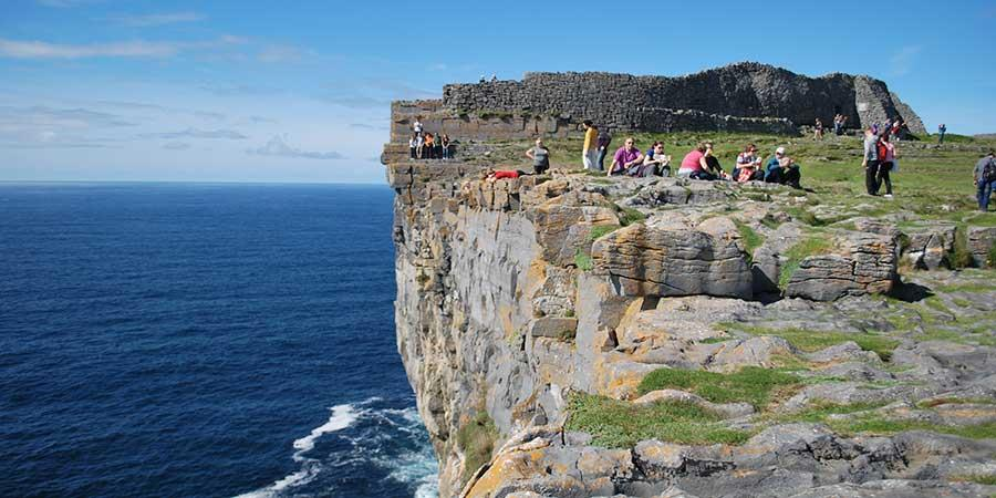Image result for Aran Islands