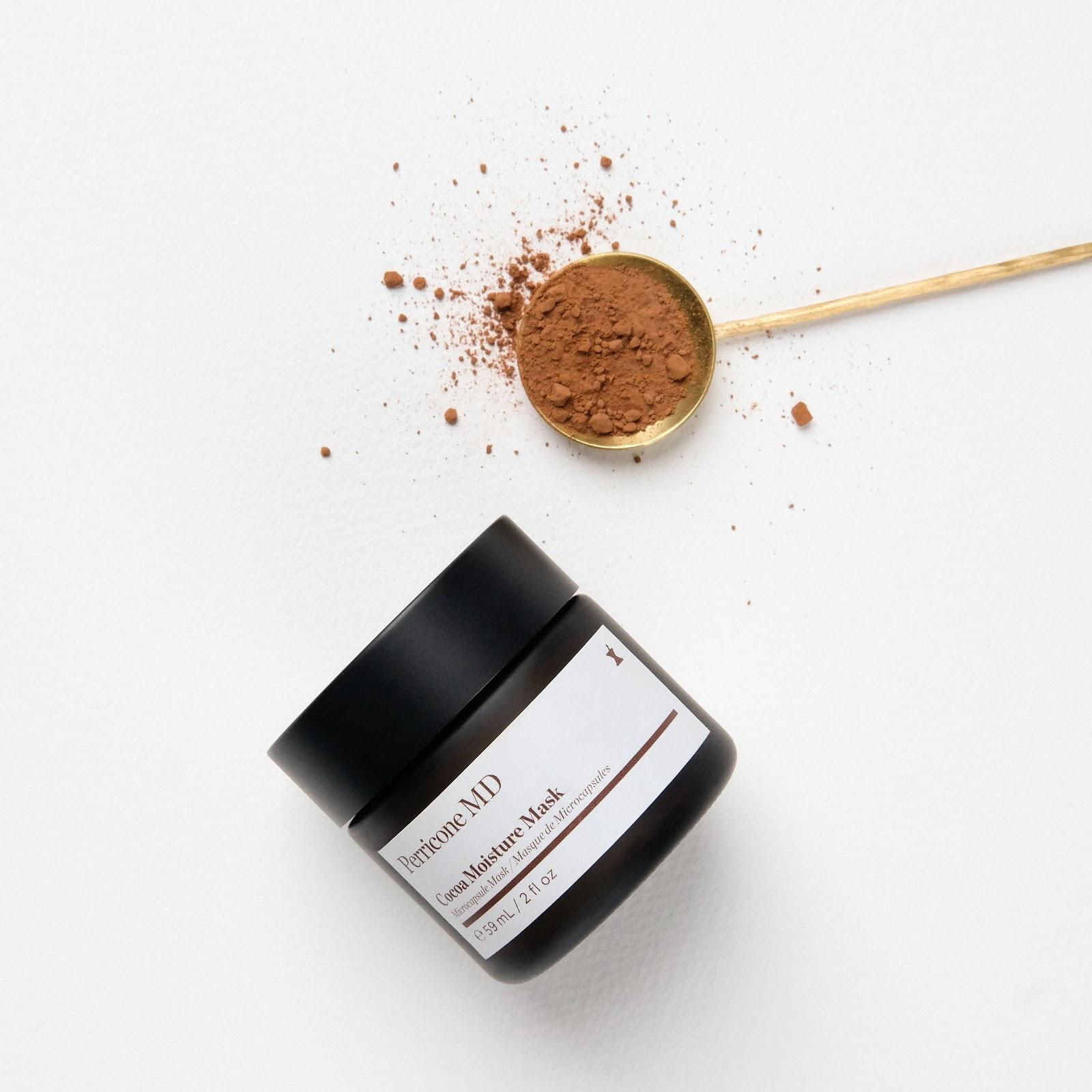 Cocoa Moisture Mask | Perricone MD