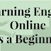 Đi lên từ con số không với khóa học English for Beginners