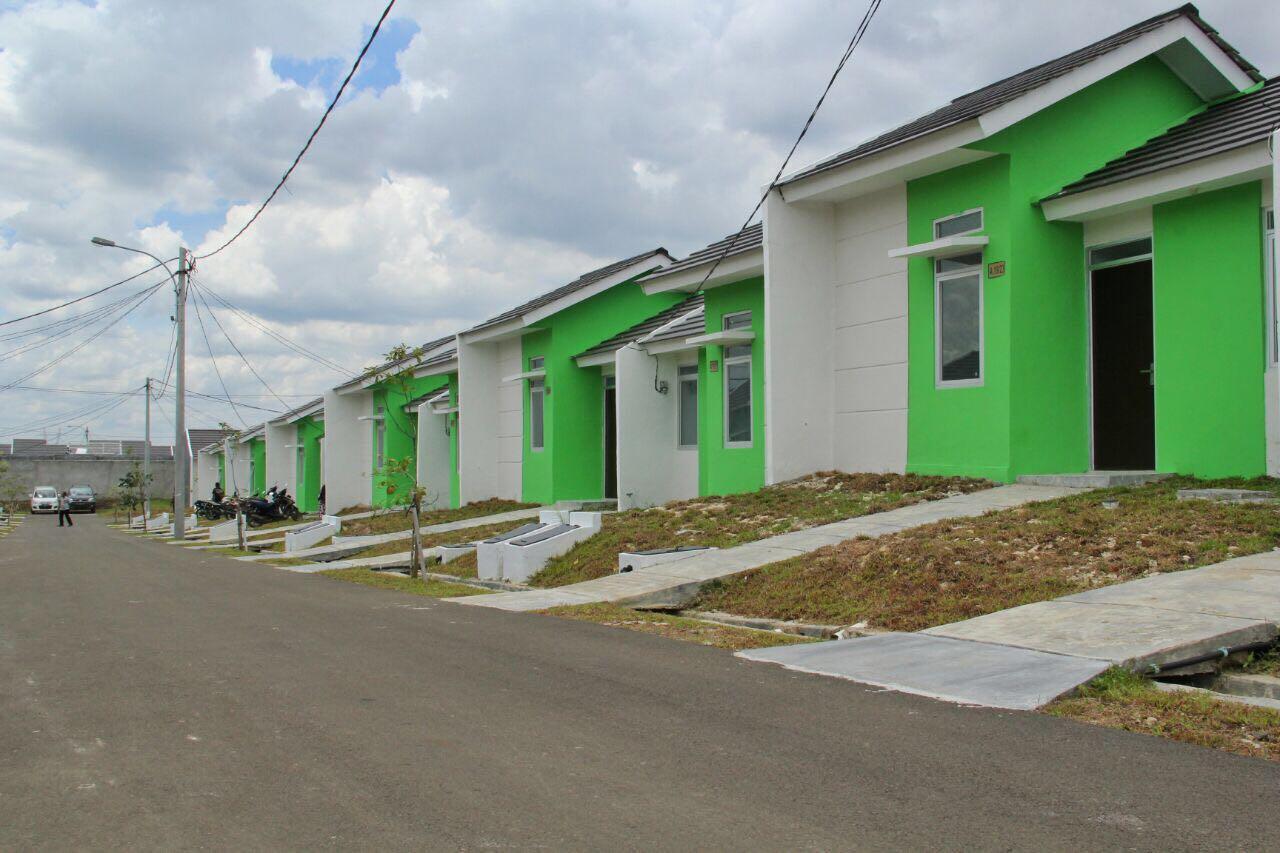 rekomendasi rumah subsidi bekasi