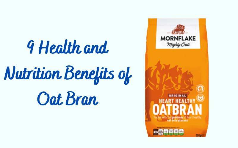 Oats are one of the healthiest grains that one can find in the world. They have an abundance of essential vitamins, minerals, fiber, and antioxidants. Much research has been carried out and has proved that oats and oatmeal have many great health benefits, including weight loss, reduced blood sugar levels, and a decreased risk of heart disease.