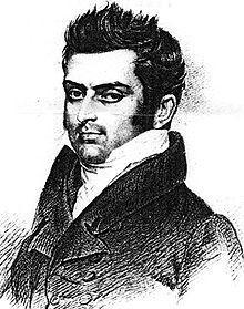 https://upload.wikimedia.org/wikipedia/commons/thumb/3/31/Clarke_Abel.jpg/220px-Clarke_Abel.jpg